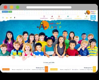 Lapeepe Online Learning
