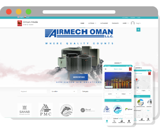 Made in Oman Business Directory